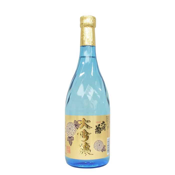九州菊 大吟醸