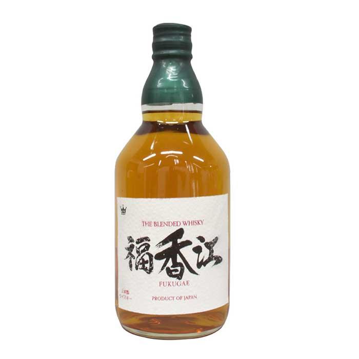 福香江 ウイスキー